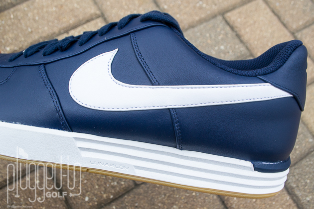 Nike Lunar Force 1 G Golf Shoe0028