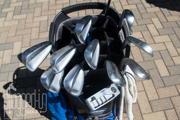 Packing Golf Clubs_0033