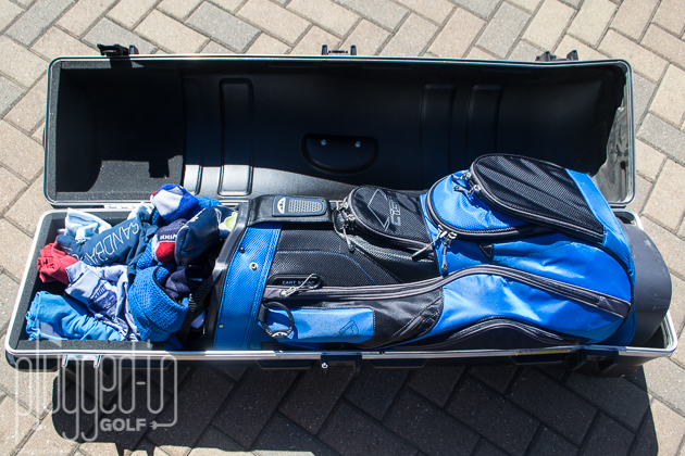 How to Pack Golf Clubs So They Always ...