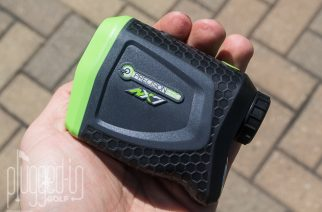 Precision Pro NX7 Rangefinder Review