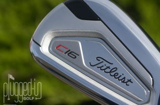 Titleist C16 Irons Review