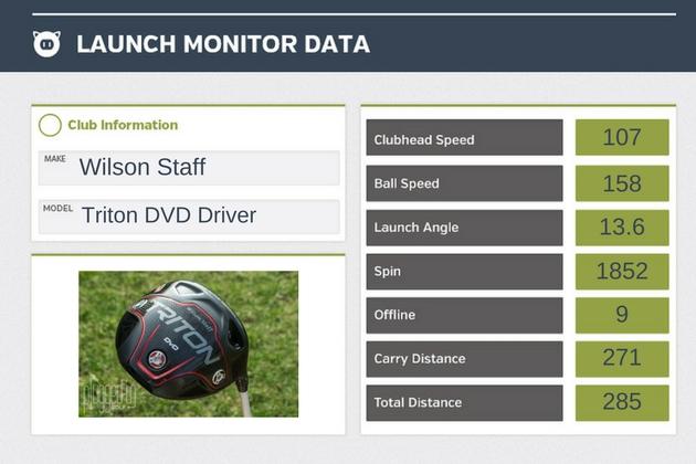 Triton LM Data