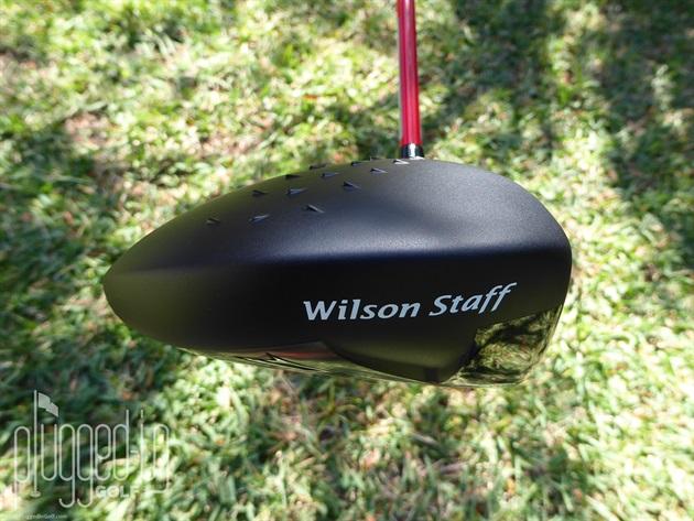 Wilson Staff D300 Driver - 21
