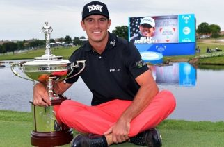 Weekly Tour Recap: 2017 AT&T Byron Nelson