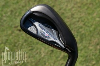 Callaway Steelhead XR Pro Irons Review
