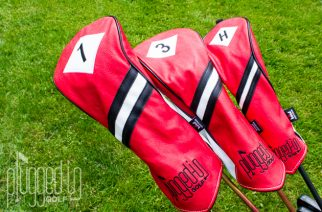 Craftsman Headcovers Review