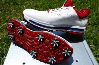 ECCO Cool 18 GTX Golf Shoe Review