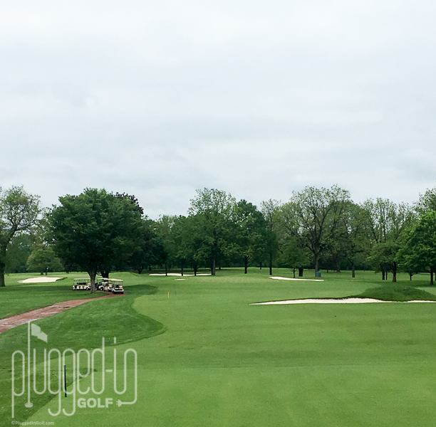 Medinah Country Club Course 2_5797