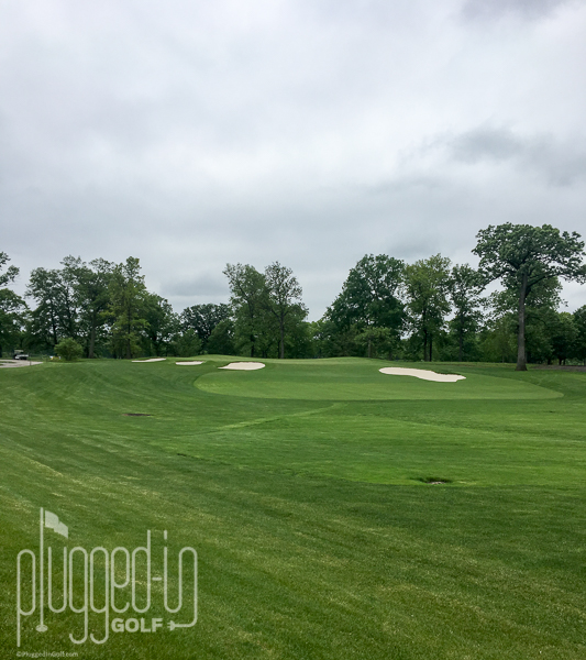 Medinah Country Club Course 2_5800