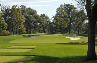 "Medinah CC Promotes ""Golf For Life"" with Course 2 Renovation"