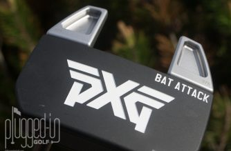 PXG Bat Attack Putter Review