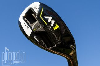 TaylorMade 2017 M1 Hybrid Review