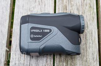 TecTecTec VPRO DLX 1K Rangefinder Review