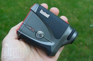 Bushnell Pro X2 Rangefinder Review