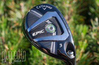 Callaway Epic Hybrid Review