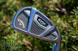 Callaway Epic Pro Irons Review