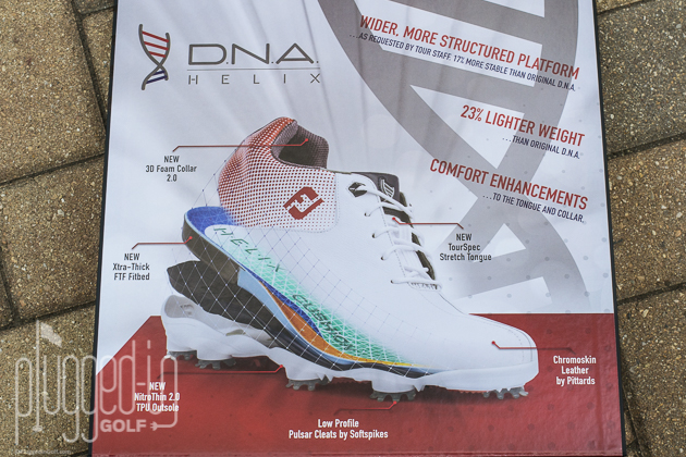 FootJoy DNA Helix Golf Shoe_0034
