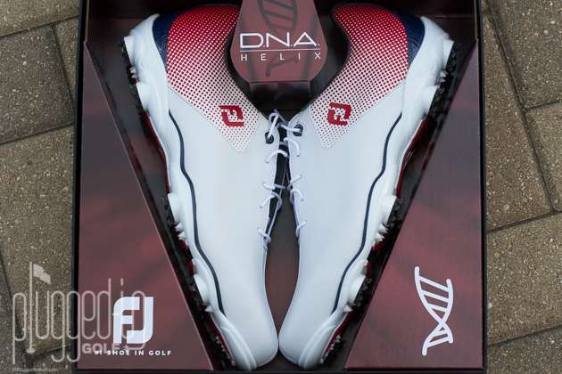 FootJoy DNA Helix Golf Shoe_0039