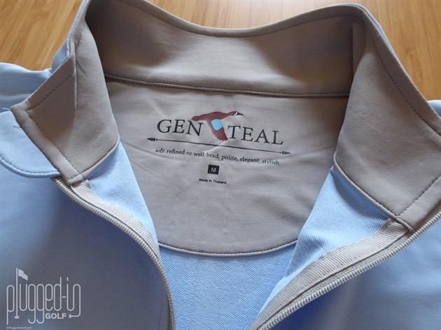 GenTeal 2017 - 18