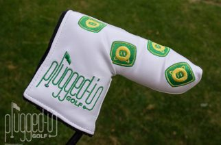 Golf Iconic Putter Cover Review
