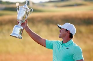 Weekly Tour Recap: 2017 US Open