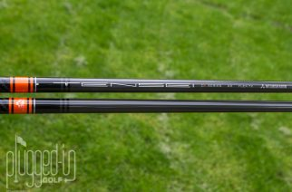 Mitsubishi Tensei Orange Shaft Review