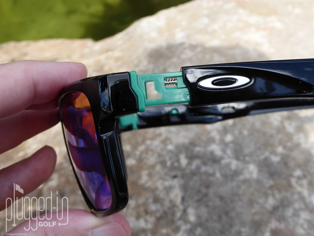 Oakley Crossrange PRIZM Golf - 16