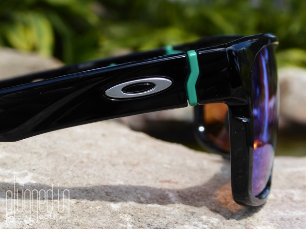 Oakley Crossrange PRIZM Golf - 19