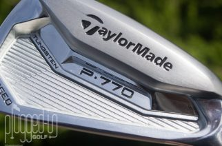TaylorMade P770 Irons Review