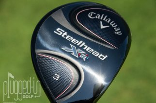 Callaway Steelhead XR Fairway Wood Review