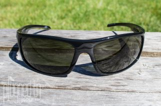 Electric Tech One Sunglasses Review