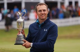 Weekly Tour Recap: The 2017 Open Championship