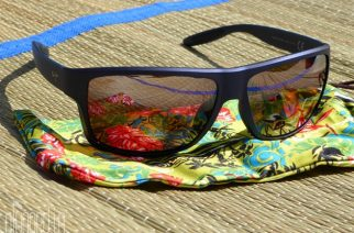 Maui Jim Pohaku Sunglasses Review