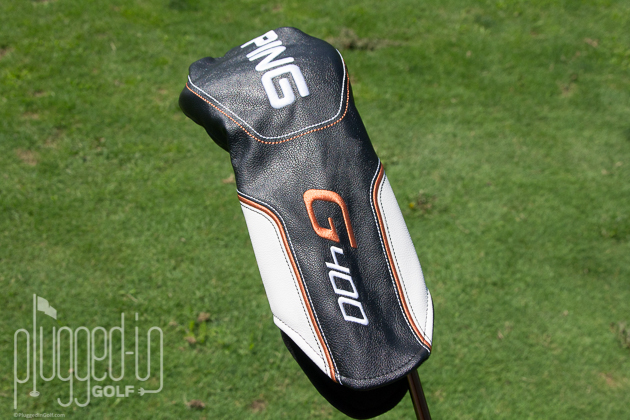 PING G400 Driver_0140