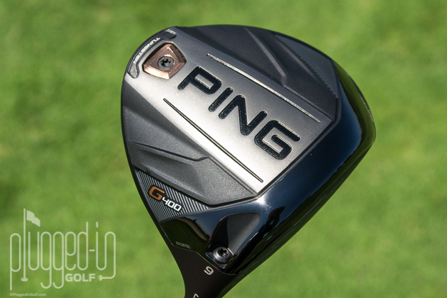 PING G400 Driver_0147