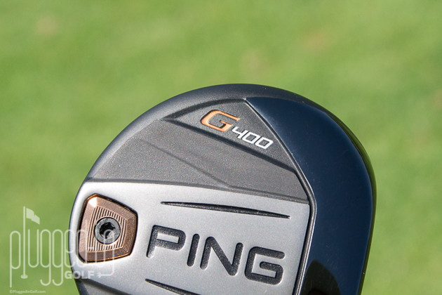 PING G400 Fairway Wood_0260