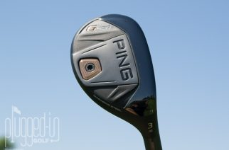 PING G400 Hybrid Review