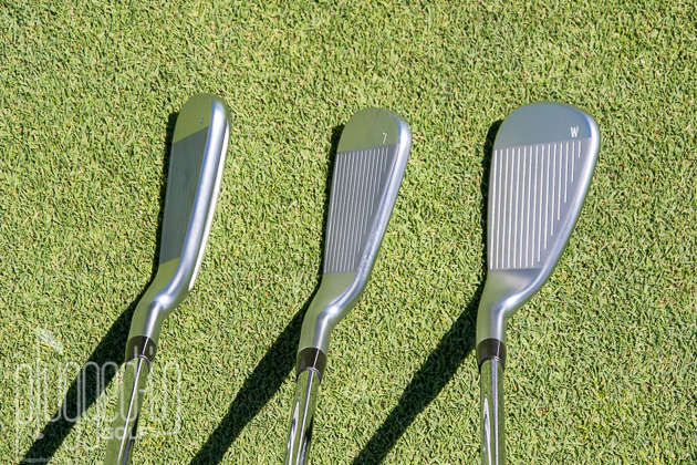 Ping G400 Irons Review Plugged In Golf