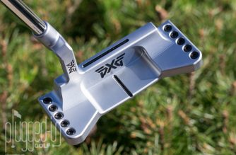 PXG Mustang Putter Review