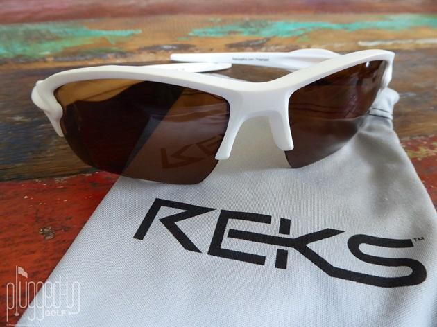 REKS Sunglasses- 12
