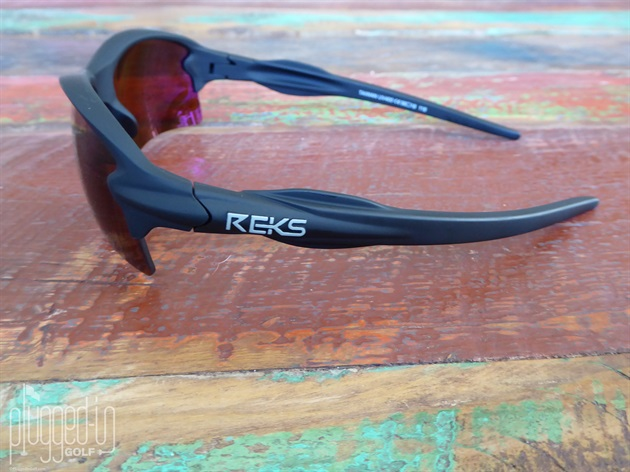 REKS Sunglasses- 17