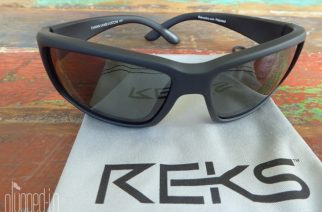 REKS Sunglasses Review