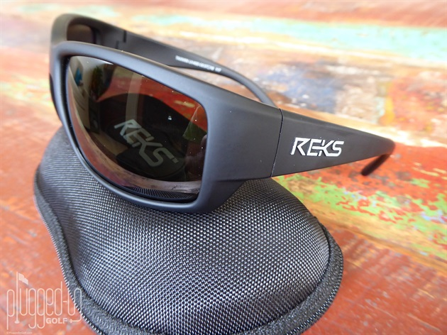 REKS Sunglasses- 21