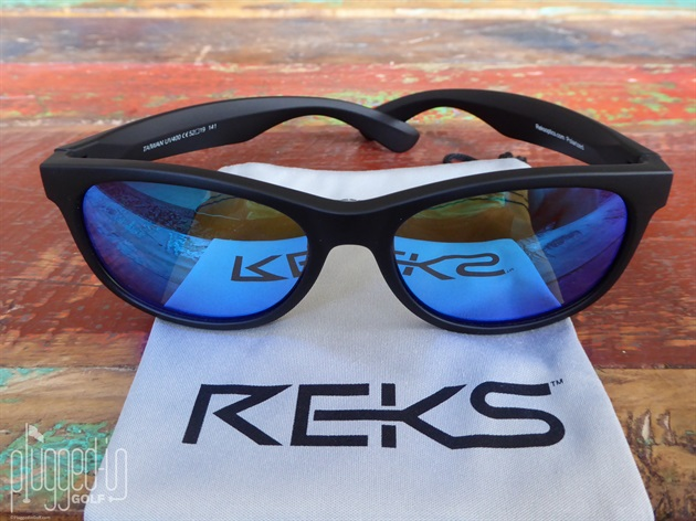 REKS Sunglasses- 22