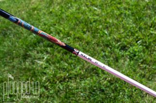 VA Raijin 64 Shaft Review