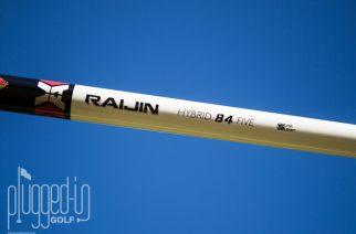VA Raijin Hybrid Shaft Review