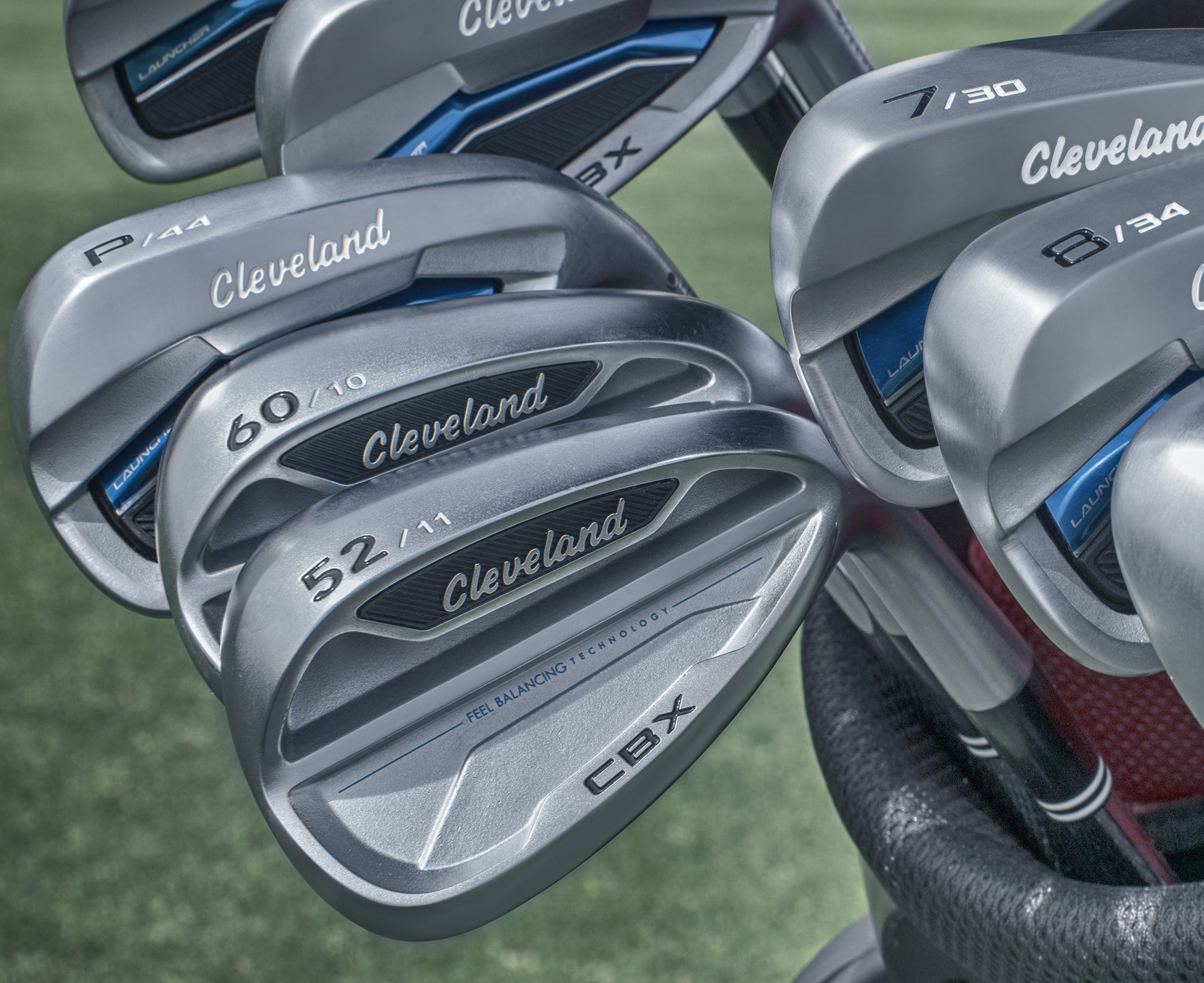 q a with cleveland golf 39 s wedge wizard john rae plugged in golf. Black Bedroom Furniture Sets. Home Design Ideas