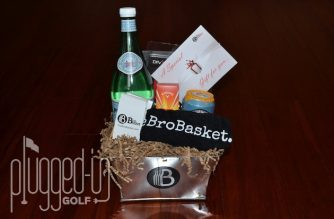 "BroBasket ""Serious Golfer Gift Basket"" Review"