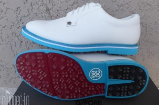 G/Fore Collection Gallivanter Golf Shoe Review