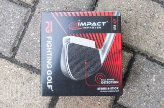 Fighting Golf Impact Improver Review